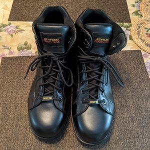 Rustler advantage safety toe boots